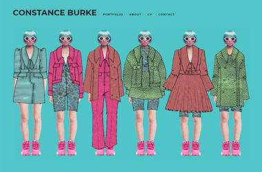 Constance Burke