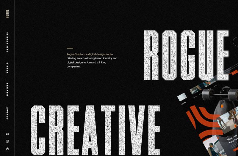 Rogue Creative Studio