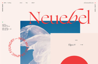 Neuebel®&Mark