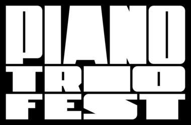 Piano Trio FestのWebデザイン