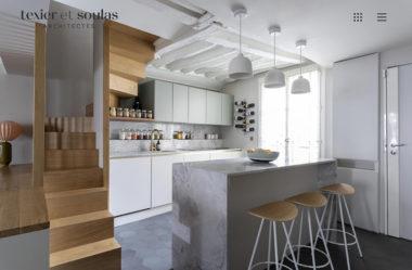 Texier et Soulas architectes