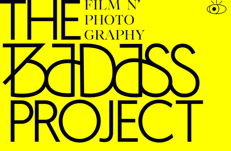 The Badass Project