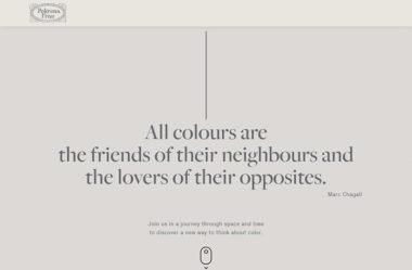 ColorSphere | Poltrona Frau