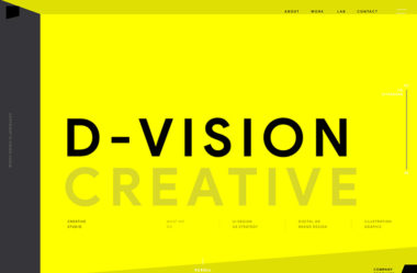 D-VISION | 디비전