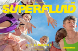 Superfluid