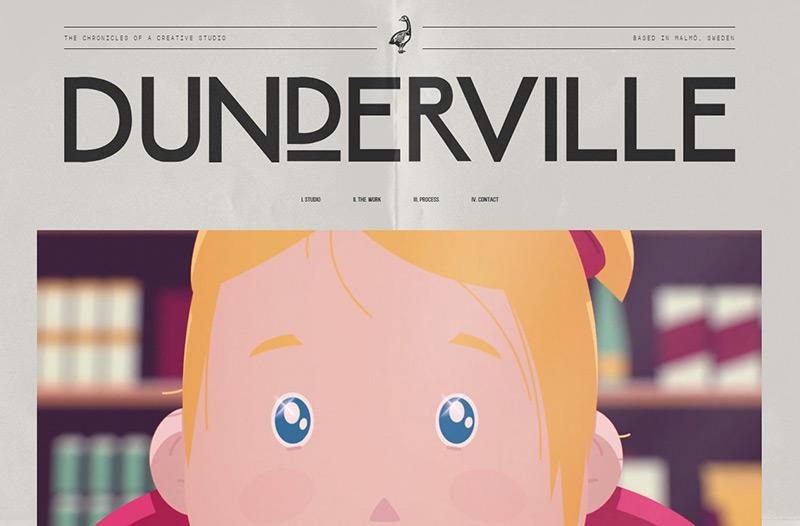 Dunderville