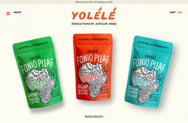 Yolélé