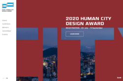 Human City Design Award