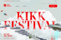 KIKK Festival 2020