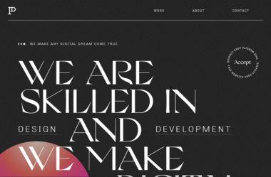 Patrick David Creative Studio