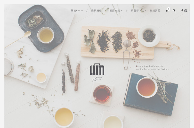 LIM teanote