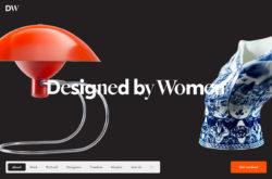 Designed by Women