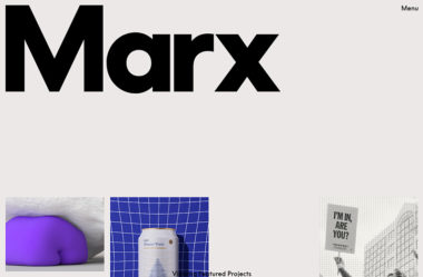 Marx Design Ltd