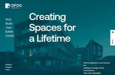 DFDG Architecture