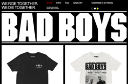 Bad Boys Supply