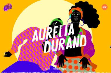 Aurélia Durand