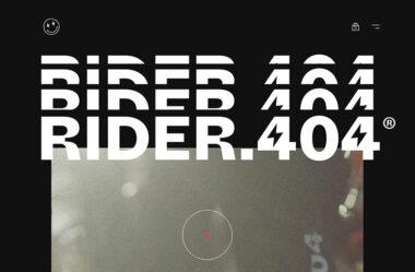 Rider.404