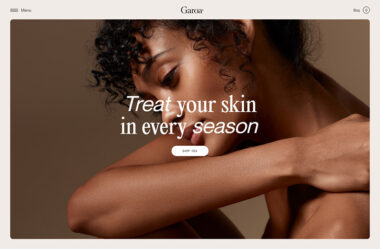 Garoa Skincare