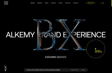 Alkemy Brand Experience