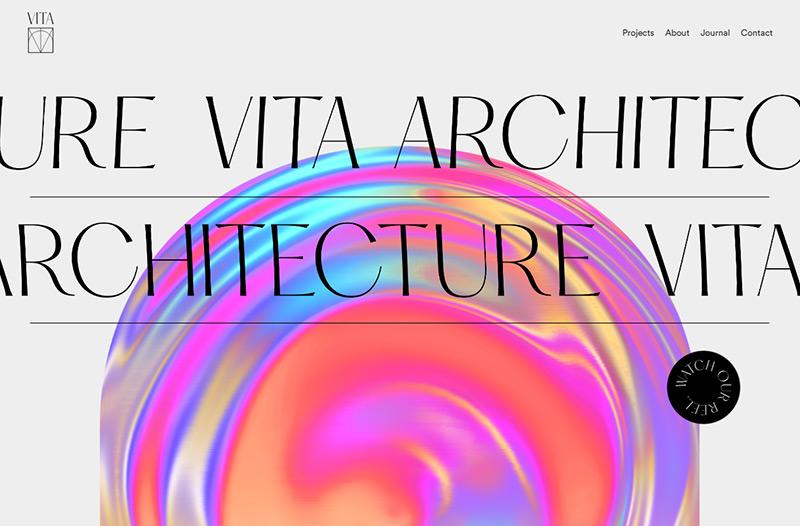 Vita Architecture