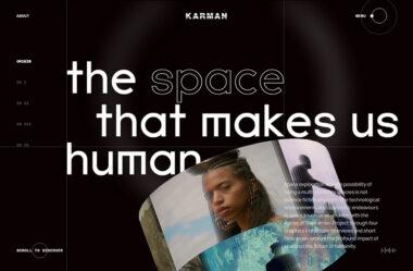 Karman Project