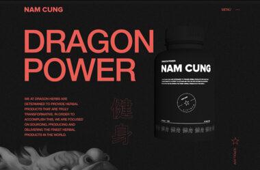 Nam Cung